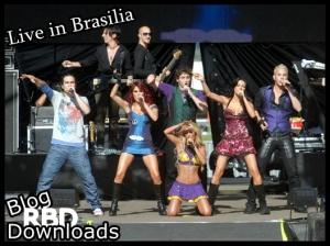 RBD Live in Brasilia