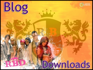 Blog RBD Downloads