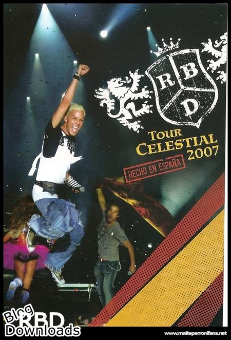 DVD Hecho En España