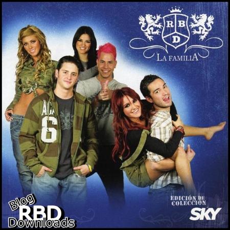 RBD La Familia 3GP