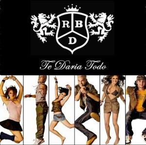 CD Te Daria Todo