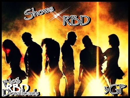 Shows RBD