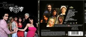 CD Para Olvidarte de Mi