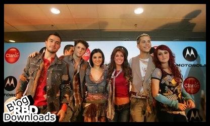 RBD Entrevistas