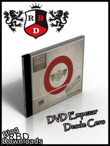 """""""Formato DVD, Pronto para ser gravado no DVD"""