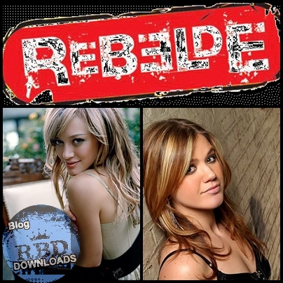 rebelde enterpretes