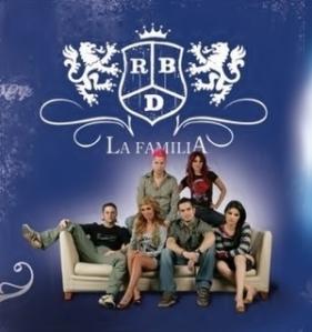 La Familia - RBD